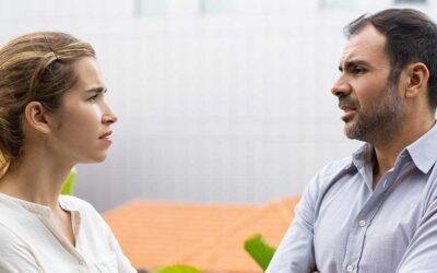 Har du det svært med konflikter?