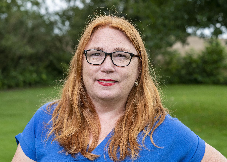 Kirsten Klynge